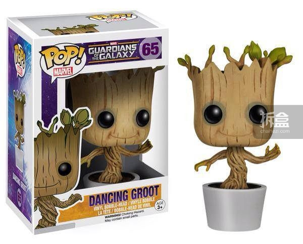 FUNKO-POP-DancingGroot