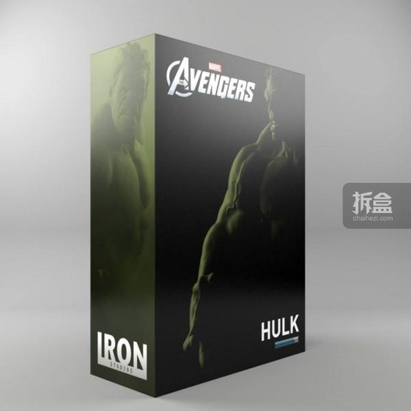 IronStudios-averagers-statue-hulk-006