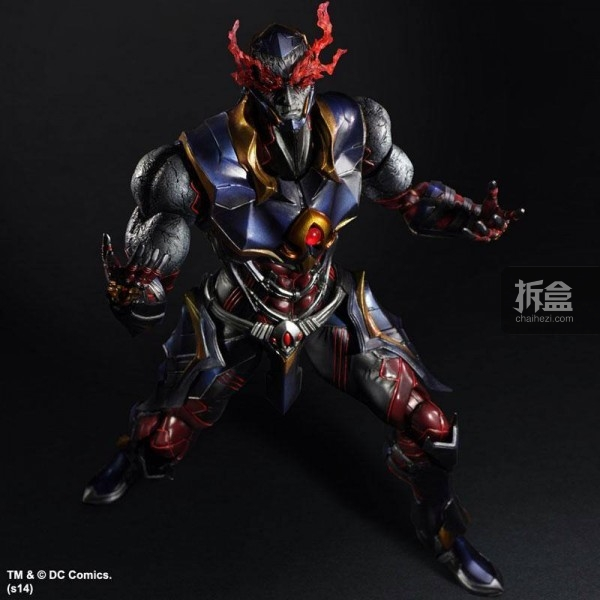 playartkai-DCcomics-darkseid-04