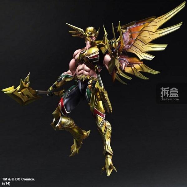 playartkai-DCcomics-darkseid-07