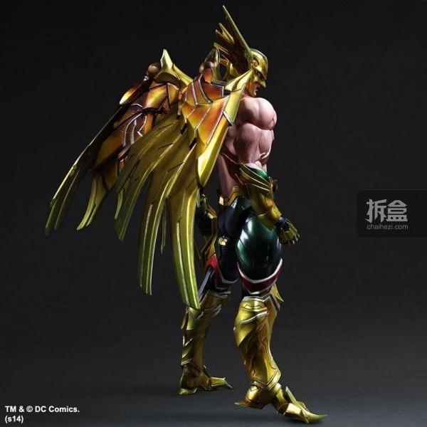 playartkai-DCcomics-darkseid-08