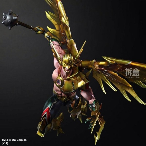 playartkai-DCcomics-darkseid-10
