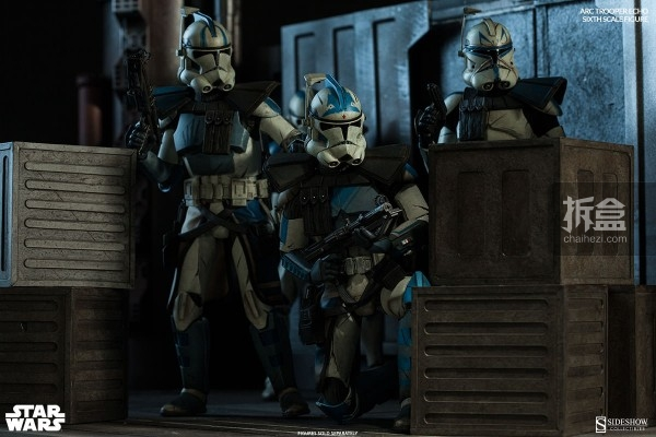 sideshow-ARC-CloneTroopers-Echo-Fives (11)