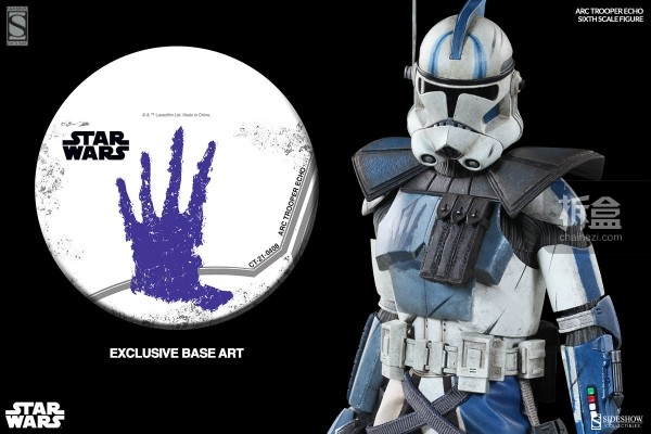 sideshow-ARC-CloneTroopers-Echo-Fives (12)