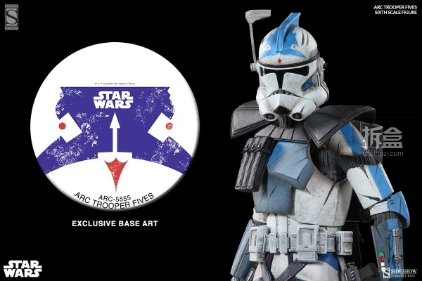 sideshow-ARC-CloneTroopers-Echo-Fives (13)