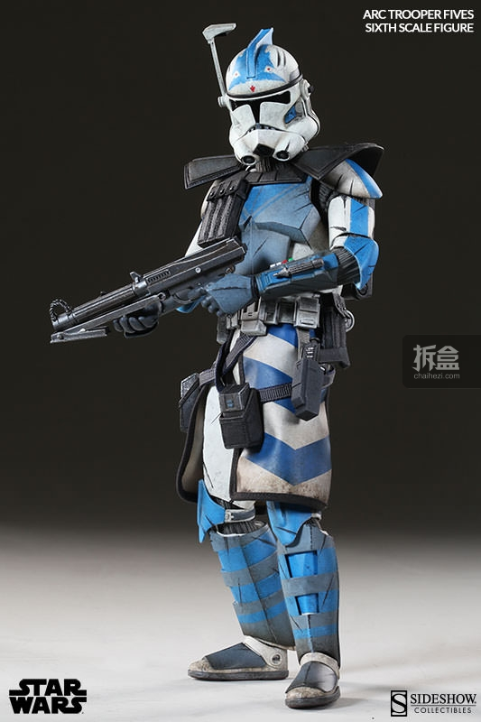 sideshow-ARC-CloneTroopers-Echo-Fives (14)