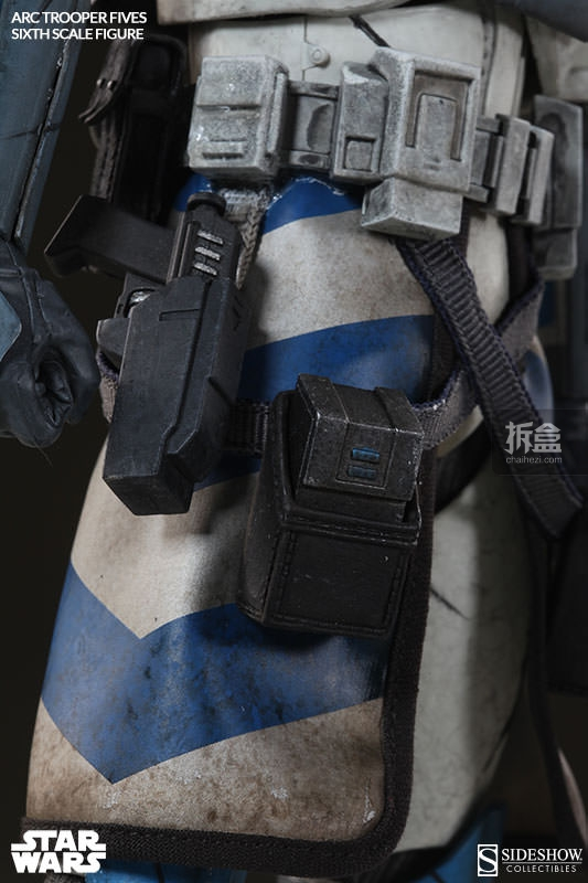 sideshow-ARC-CloneTroopers-Echo-Fives (18)