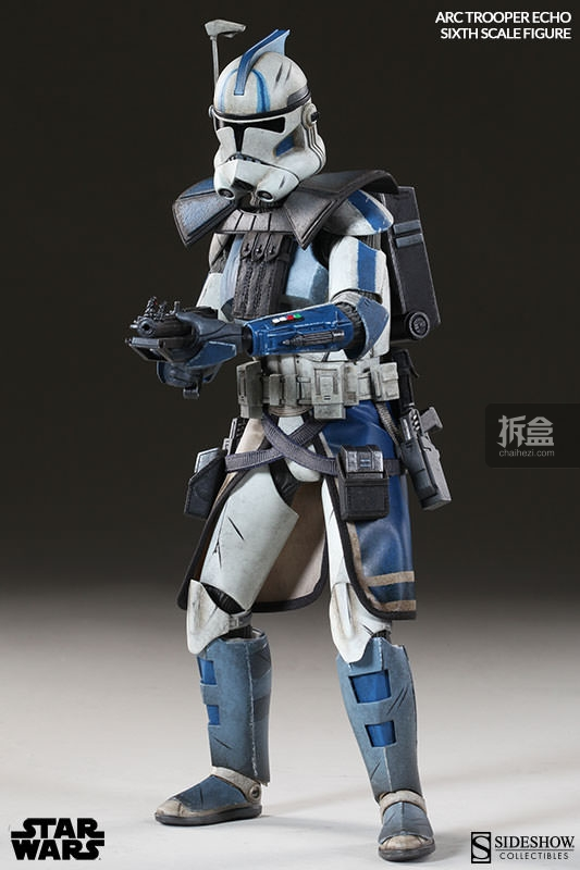 sideshow-ARC-CloneTroopers-Echo-Fives (2)