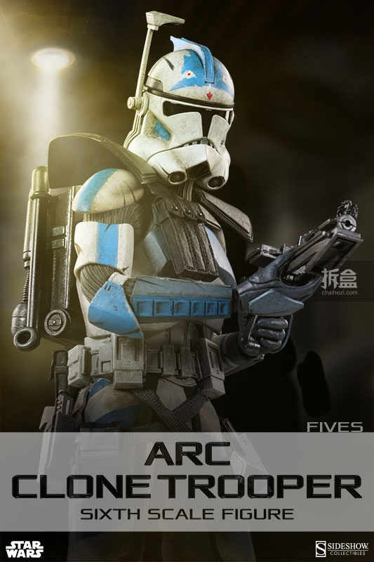 sideshow-ARC-CloneTroopers-Echo-Fives (21)