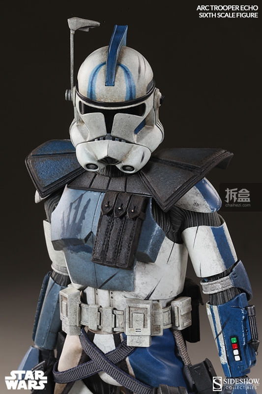 sideshow-ARC-CloneTroopers-Echo-Fives (4)