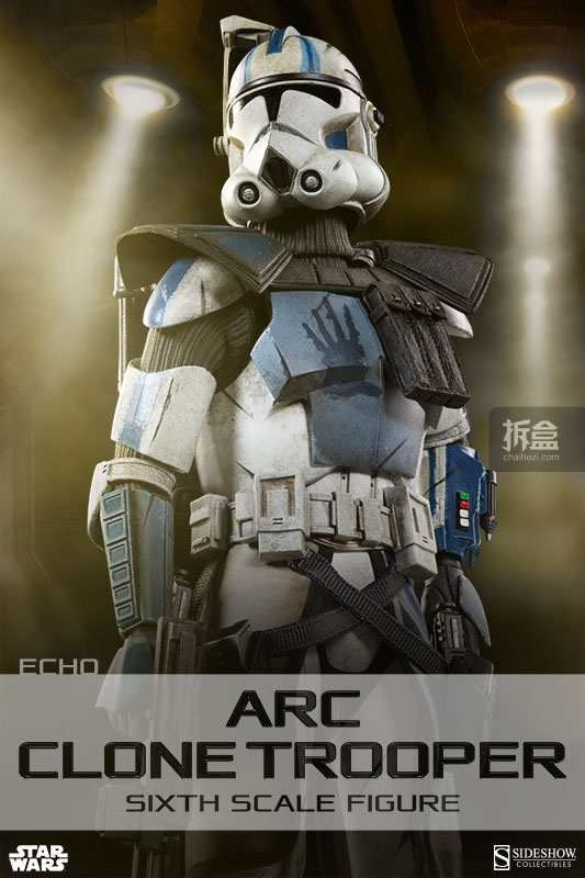 sideshow-ARC-CloneTroopers-Echo-Fives (5)
