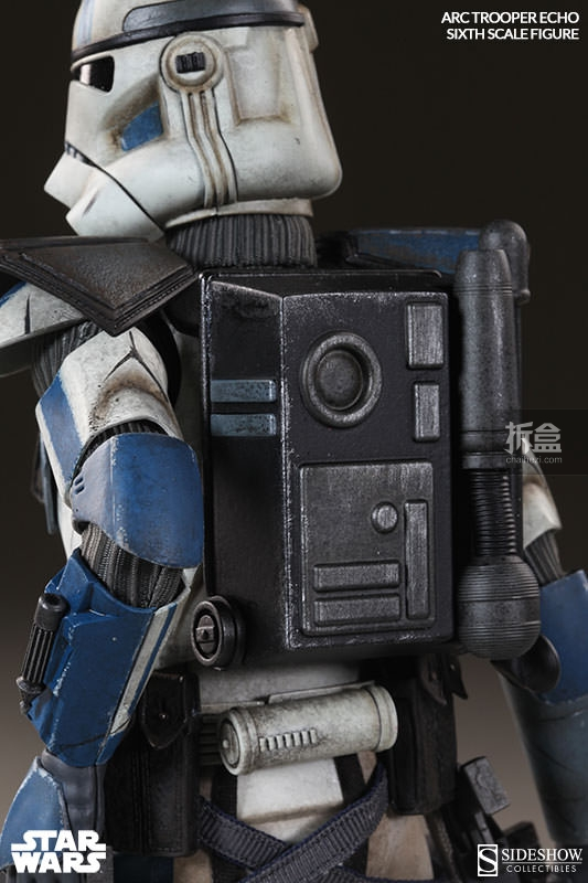 sideshow-ARC-CloneTroopers-Echo-Fives (6)