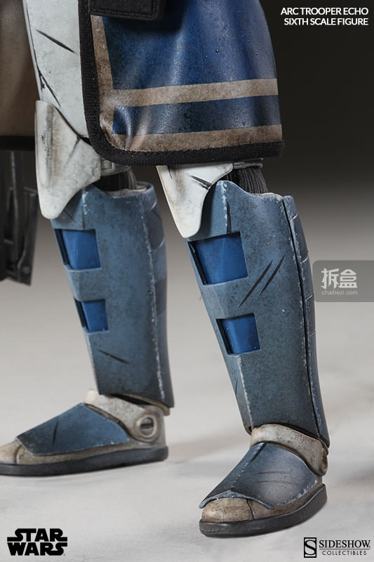 sideshow-ARC-CloneTroopers-Echo-Fives (8)
