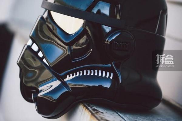 Bait Shadow Stormtrooper Helmet  (2)