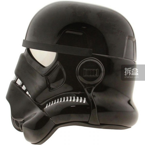Bait Shadow Stormtrooper Helmet  (6)