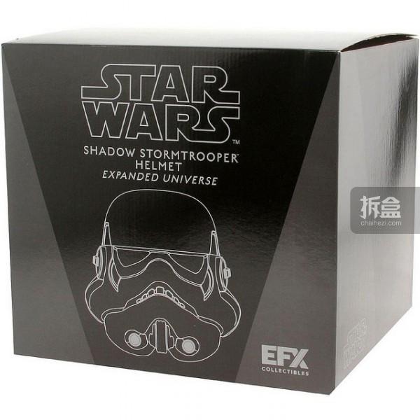 Bait Shadow Stormtrooper Helmet  (7)