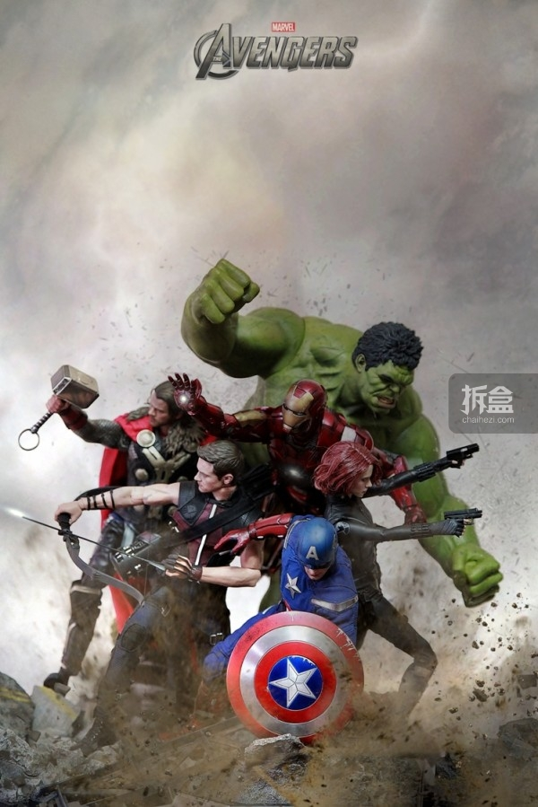 hottoys-peterphuah-avengers (2)
