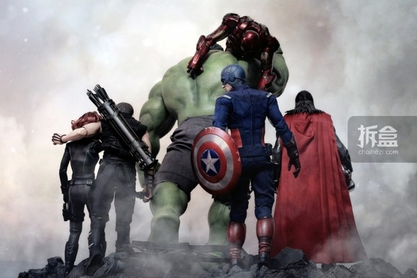 hottoys-peterphuah-avengers (3)