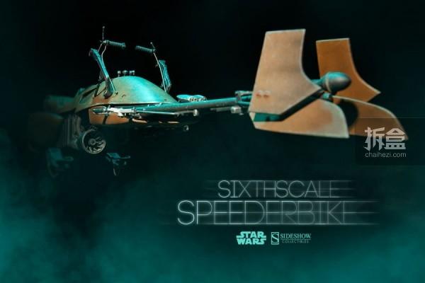 sideshow--Scout Trooper-Speeder Bike (13)