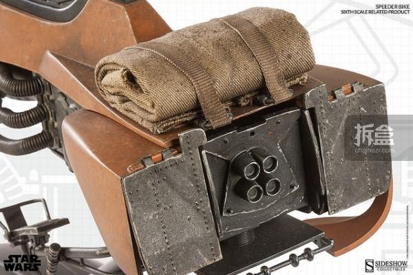 sideshow--Scout Trooper-Speeder Bike (37)