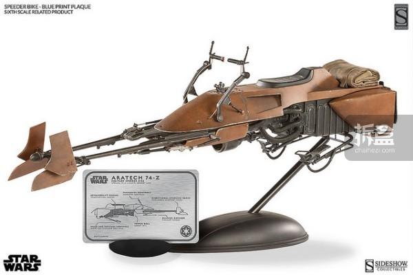 sideshow--Scout Trooper-Speeder Bike (39)