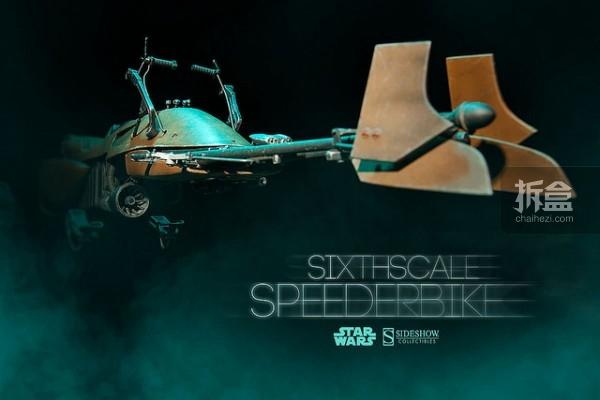 sideshow--Scout Trooper-Speeder Bike (44)