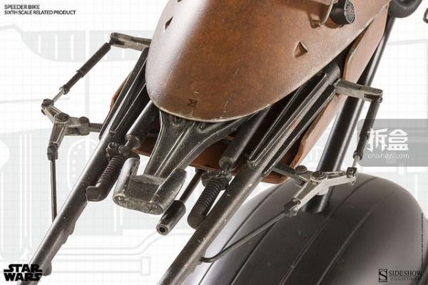 sideshow--Scout Trooper-Speeder Bike (57)