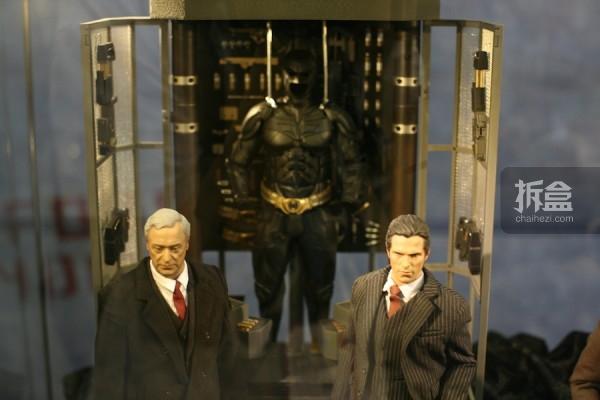 蝙蝠侠装备库大套装