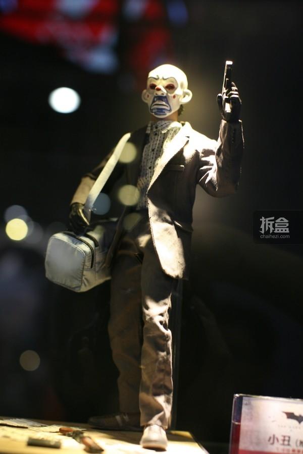 2014会场小丑劫匪版2.0