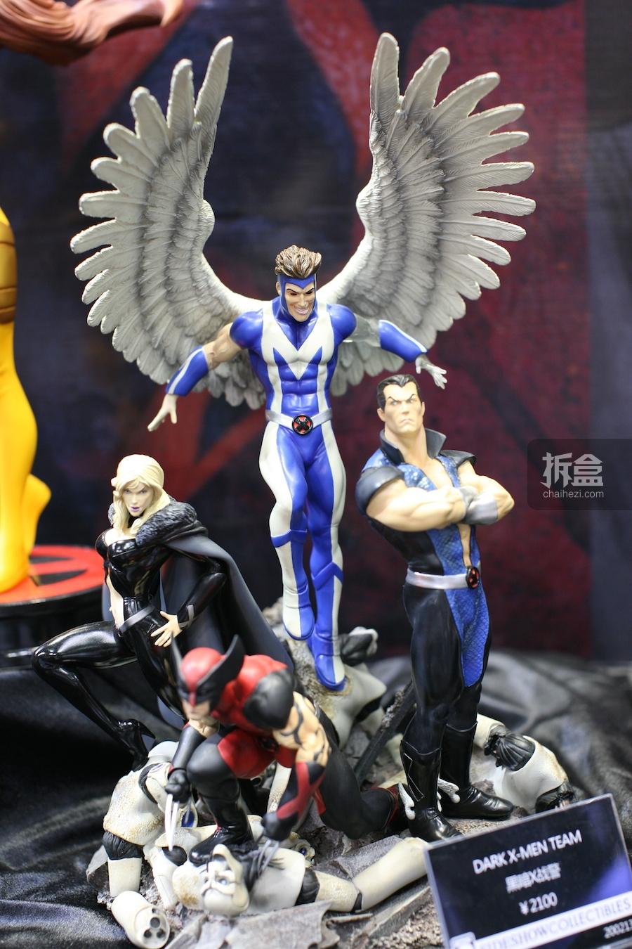 1/8 黑暗X战警/Dark X-Men 16英寸 雕像