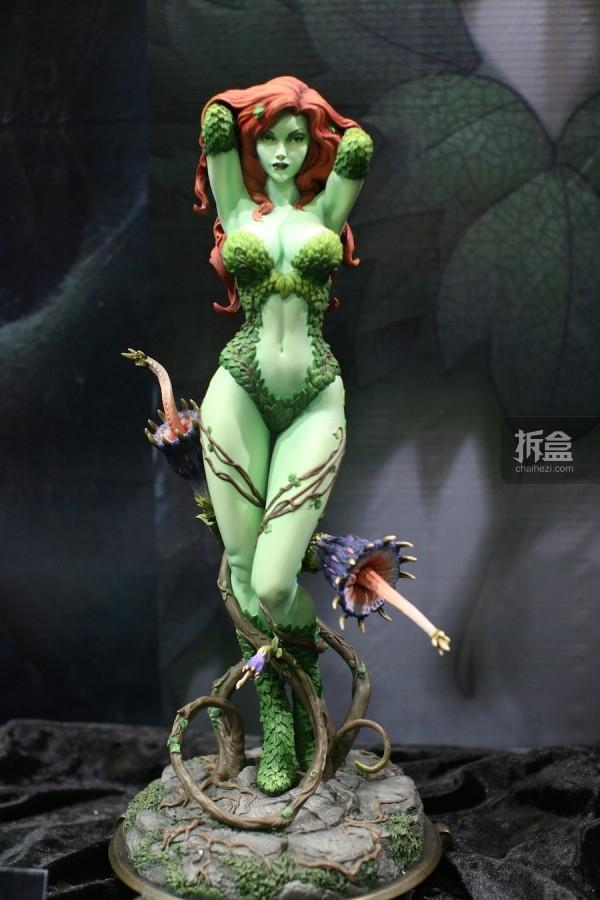 毒藤女 Poison Ivy PF系列雕像
