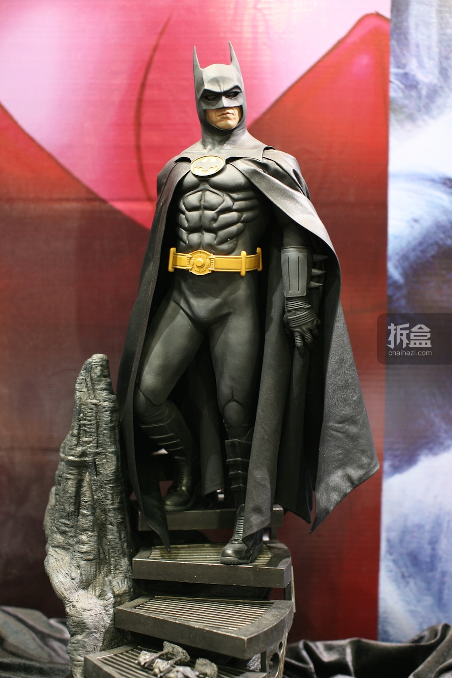 蝙蝠侠 迈克尔·基顿版 PF系列雕像