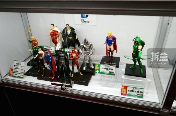 2014NYCC-kotobukiya-DCcomics (15)