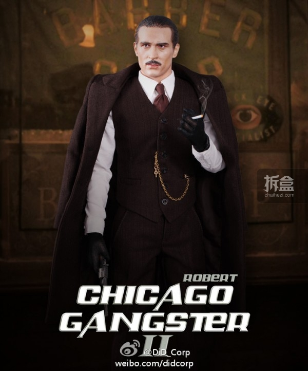 DID- CHICAGO GANGSTER II (Robert) (1)