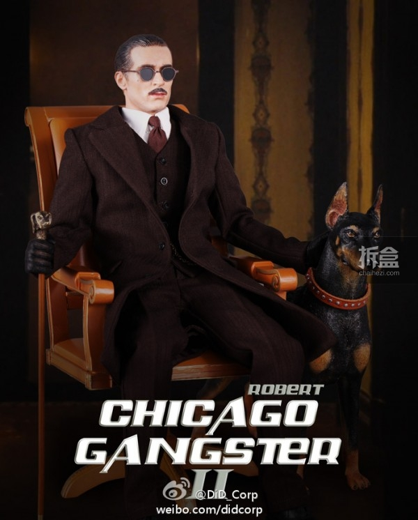DID- CHICAGO GANGSTER II (Robert) (34)
