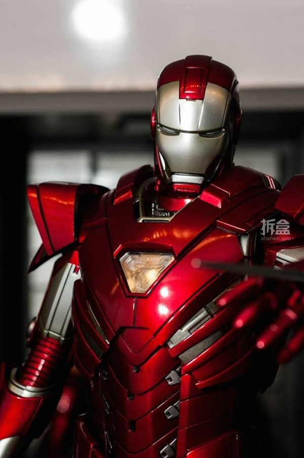 HOTTOYS IRONMAN HOUSE PARTY PROTOCOL-jo (1)