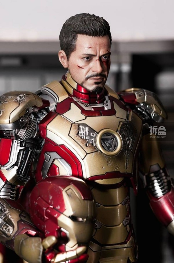 HOTTOYS IRONMAN HOUSE PARTY PROTOCOL-jo (10)