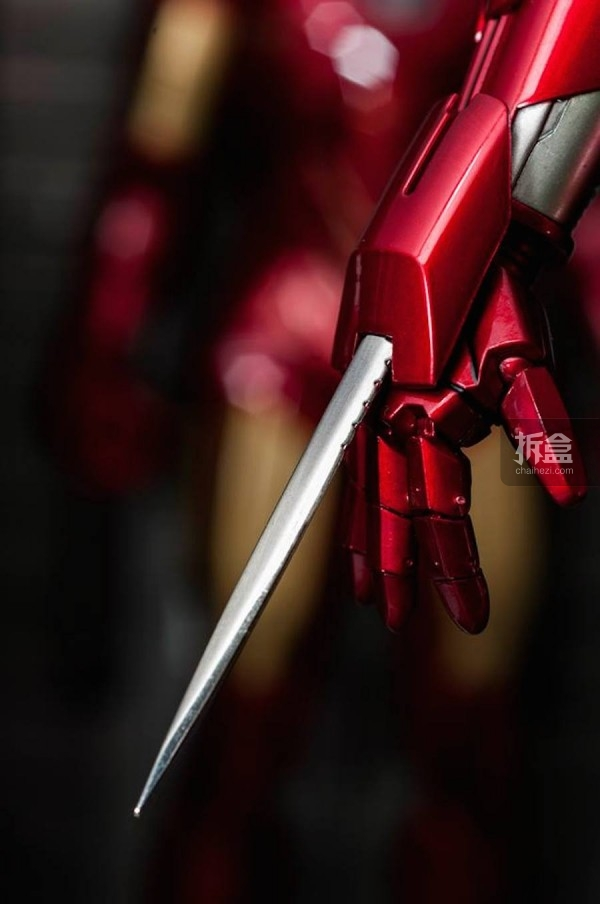 HOTTOYS IRONMAN HOUSE PARTY PROTOCOL-jo (11)