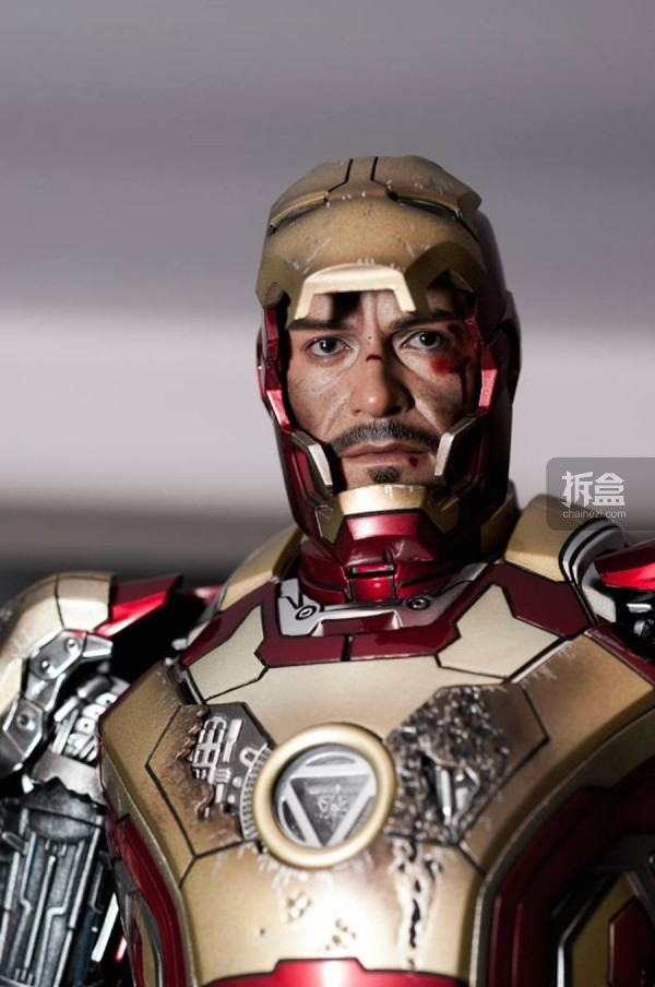 HOTTOYS IRONMAN HOUSE PARTY PROTOCOL-jo (12)