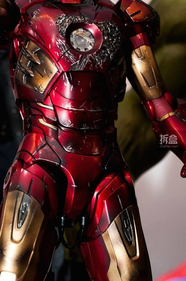 HOTTOYS IRONMAN HOUSE PARTY PROTOCOL-jo (16)
