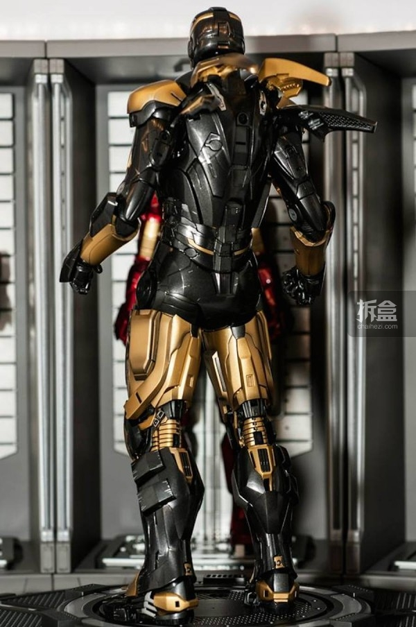 HOTTOYS IRONMAN HOUSE PARTY PROTOCOL-jo (22)