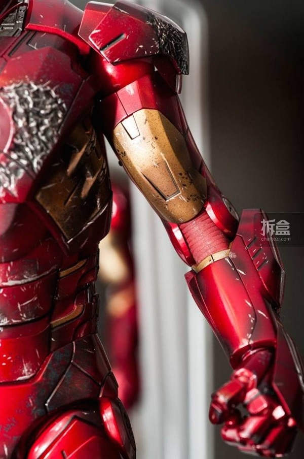 HOTTOYS IRONMAN HOUSE PARTY PROTOCOL-jo (26)