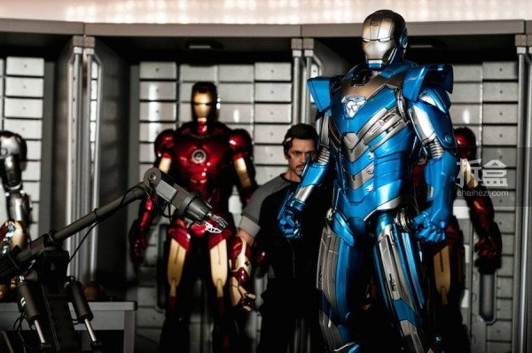 HOTTOYS IRONMAN HOUSE PARTY PROTOCOL-jo (27)