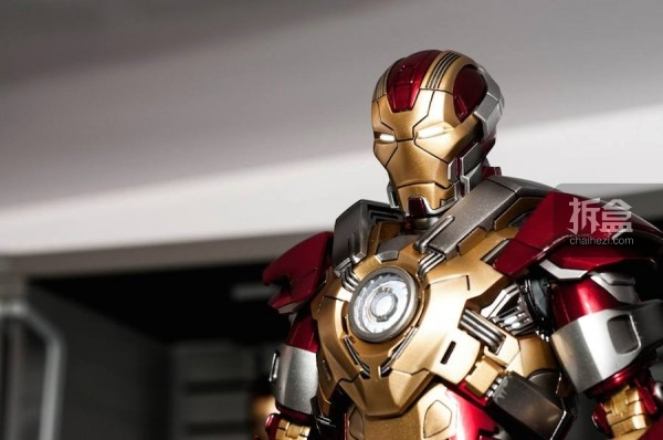 HOTTOYS IRONMAN HOUSE PARTY PROTOCOL-jo (3)