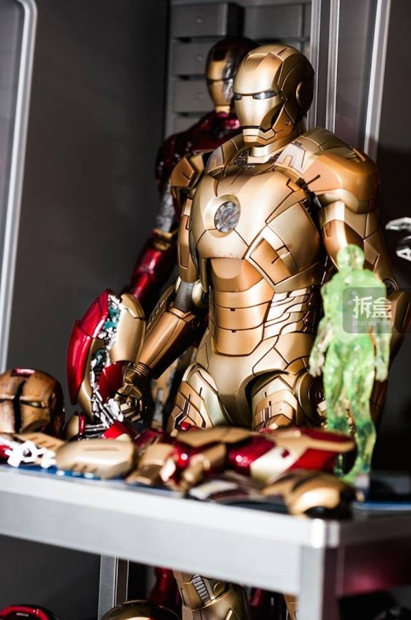 HOTTOYS IRONMAN HOUSE PARTY PROTOCOL-jo (30)