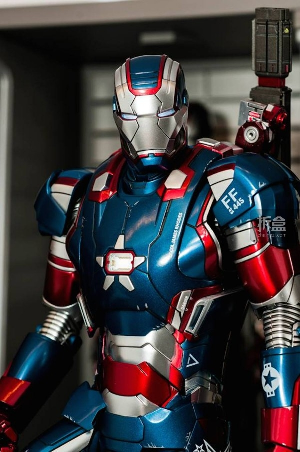 HOTTOYS IRONMAN HOUSE PARTY PROTOCOL-jo (31)