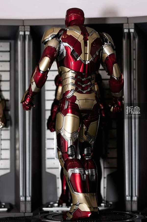 HOTTOYS IRONMAN HOUSE PARTY PROTOCOL-jo (33)
