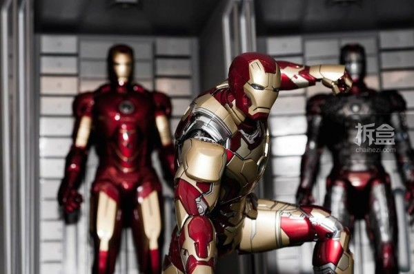 HOTTOYS IRONMAN HOUSE PARTY PROTOCOL-jo (41)