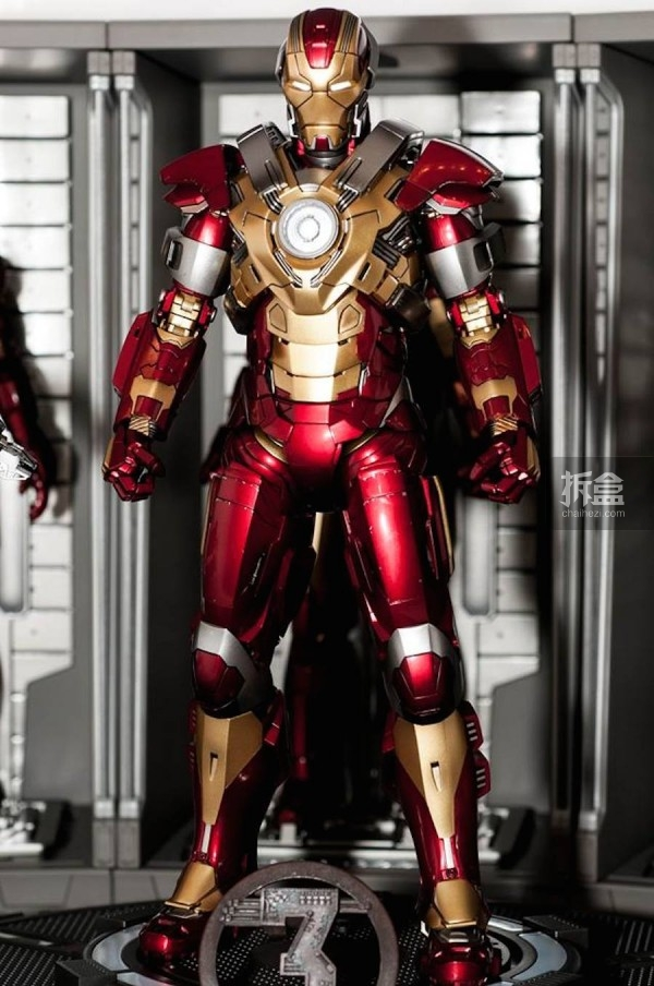 HOTTOYS IRONMAN HOUSE PARTY PROTOCOL-jo (7)