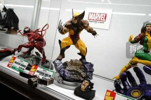 NYCC 2014 Kotobukiya Marvel  (11)
